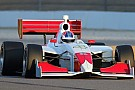 Frenchman Alex Baron leads the way for Belardi in Indy Lights testing