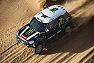 X-raid Team will line up at the 2014 Rally Dakar with the MINI ALL4 Racing