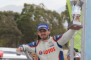 WRC Breaking news Robert Kubica confirms 2014 WRC campaign