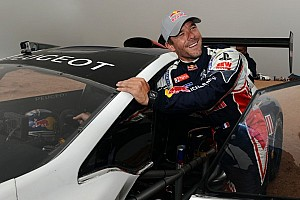 Hillclimb Special feature Top 20 moments of 2013, #19: Loeb masters Pikes Peak