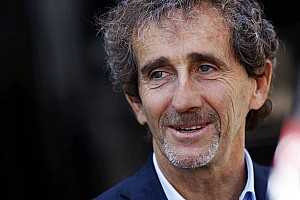 Formula 1 Breaking news Prost admits new turbo era 'fascinates me'