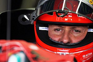 Formula 1 Breaking news Schumacher's condition critical, but stable