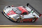 Prototypes impress in first day of testing for Daytona 24