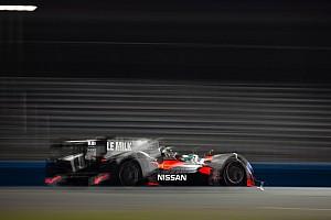 IMSA Testing report Successful shakedown test complete - Muscle Milk Pickett Racing