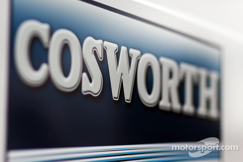 Cosworth appoints Kirsty Andrew as Sales Director