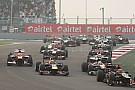Law change paves road for India GP return