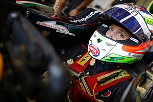 F3 Breaking news Agostini to race for Eurointernational