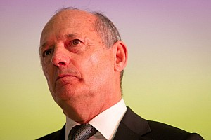 Formula 1 Breaking news Ron Dennis CBE appointed chief executive officer of McLaren Group