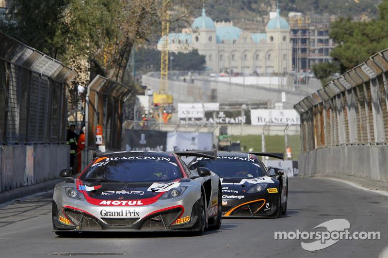Kevin Estre confirmed as a McLaren GT factory driver for 2014