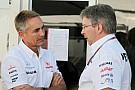 Brawn to McLaren - reports