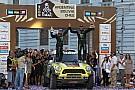 MINI ALL4 Racing: DAKAR final results