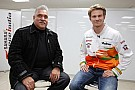 Hulkenberg hopes 2014 cars not too slow