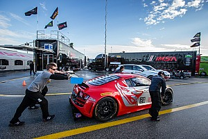 IMSA Preview Flying Lizard enters Rolex 24 Hours of Daytona race week