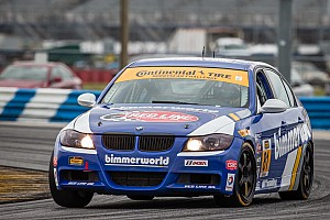 IMSA Others Preview Bimmerworld ready for Daytona with a 4-car effort