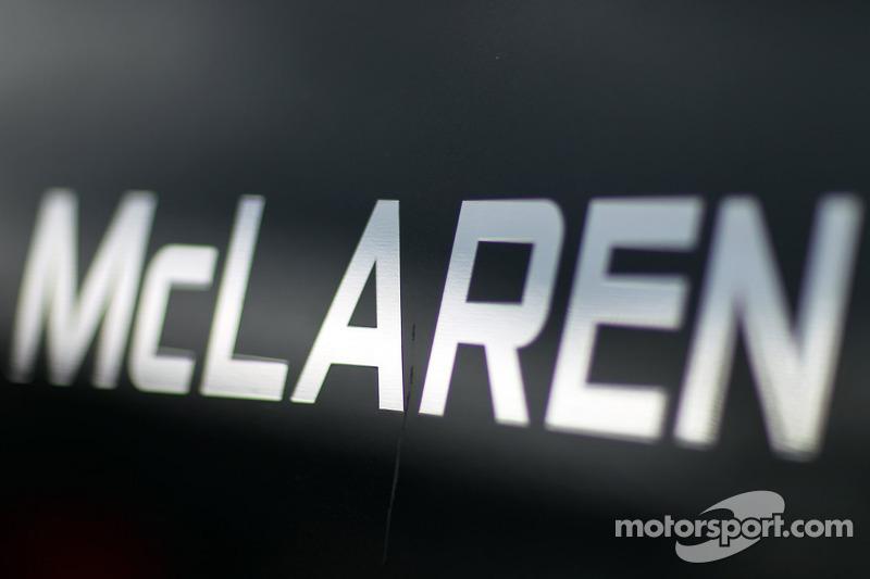 McLaren forms a unique partnership