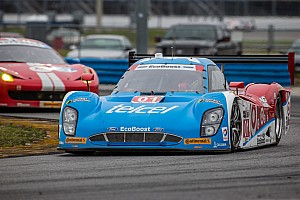 NASCAR Cup Breaking news NASCAR's McMurray trying to join elite sports car 'short list' at Daytona 24h