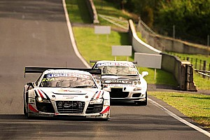 "Endurance Preview Anglo-American team hoping for ""Third time lucky"" down under at Bathurst"