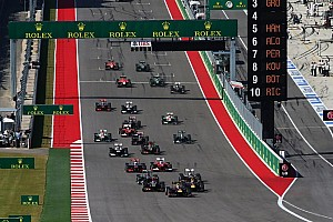 Formula 1 Breaking news US media companies eye major F1 stake