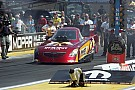 Toyota read to charge the NHRA at Pomona