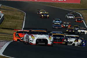 Endurance Preview Nismo arrive at Bathurst, bringing 'Godzilla' back to Mount Panorama