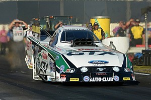 NHRA Race report Force, Albalooshi and Line race to victories in Pomona