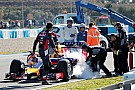 Red Bull looking for new engine supplier - Minardi