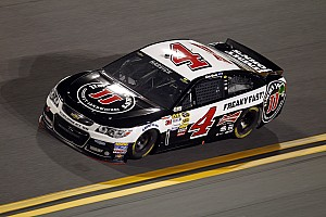 NASCAR Cup Race report Chevy driver quotes from the Daytona Unlimited