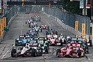 IndyCar media day roundup: standing starts and more