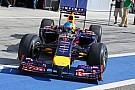 Vettel opposed to double points despite Red Bull crisis