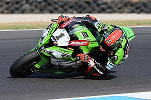 World Superbike Press conference Great anticipation for the new season in Thursday's press conference at Phillip Island