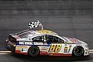 Dale Earnhardt Jr. takes second Daytona 500 win