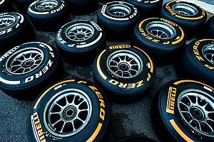 Formula 1 Breaking news Less Pirelli 'marbles' in 2014 - Hembery