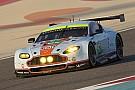 Aston Martin winter test a huge success