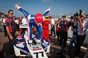 IndyCar Breaking news Hawksworth lands at Bryan Herta Autosport