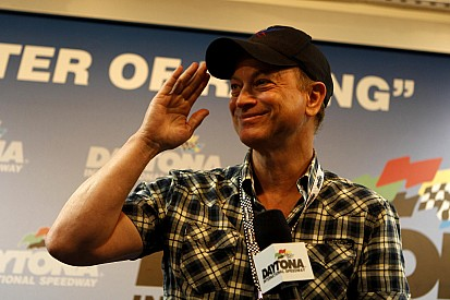 Five questions with Gary Sinise