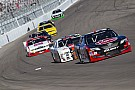 Pit road penalty relegates Buescher to an 18th-Place finish at Las Vegas Motor Speedway