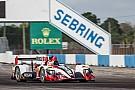 Pickett Racing: Sebring familiarity