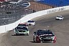 Loose ends in Las Vegas for Kurt Busch