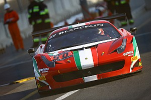 PWC Preview Another new Ferrari team to World Challenge series