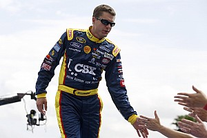 NASCAR Cup Preview Ragan aims high at Bristol