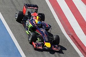 Formula 1 Preview Renault Sport F1 look on upcoming season opener