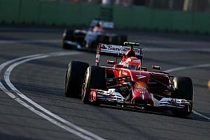 Formula 1 Breaking news Ferrari warns FIA about team 'trickery' in 2014