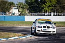 Burton Racing Looking Forward to Inaugural Sebring Race