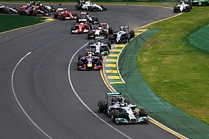 Formula 1 Breaking news Rivals face struggle to catch Mercedes