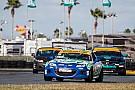 CTSCC: Robin Liddell drives new Camaro Z/28.R to first win at Sebring
