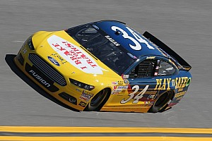 NASCAR Cup Preview Ragan looks for 'Superman' boost at Auto Club Speedway
