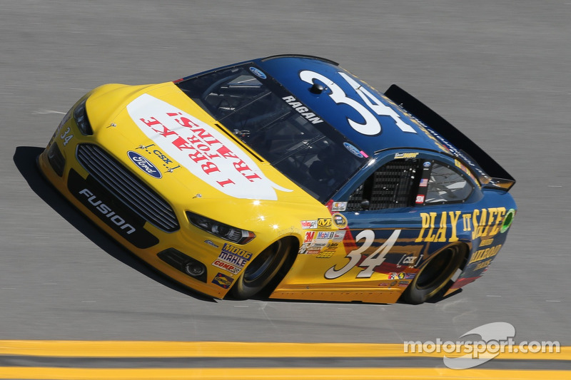 Ragan looks for 'Superman' boost at Auto Club Speedway