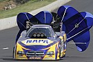Five Vegas titles has Capps eager for return to a 'home track'