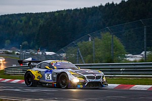 Endurance Preview Marc VDS prepared for Nürburgring rush