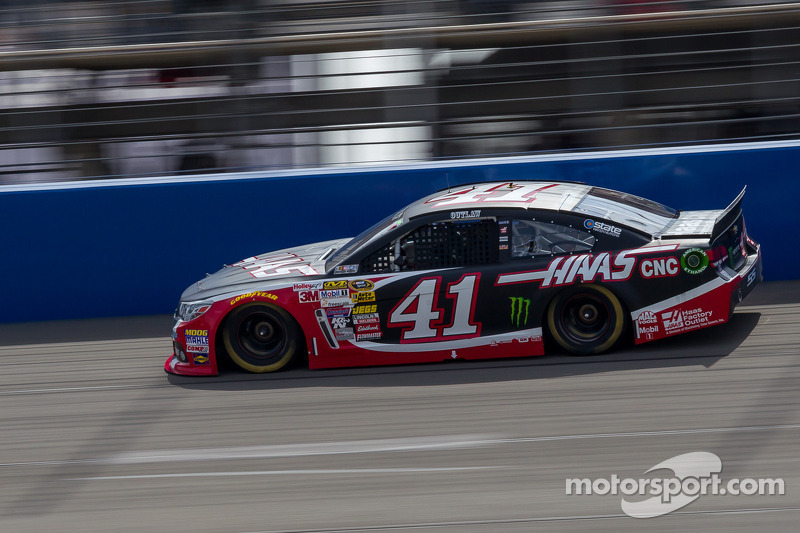 Busch heads to Martinsville for another good finish